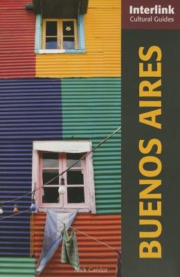 Buenos Aires: A Cultural Guide foto