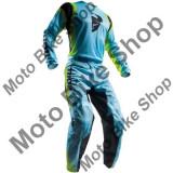 MBS Tricou motocross Thor Pulse Air S7S, albastru/verde, M, Cod Produs: 29104268PE