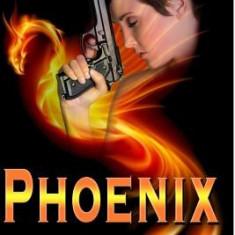 Phoenix - Carte in engleza