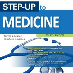 Step-Up to Medicine - Carte in engleza