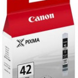 Cerneala Canon CLI42LGY | Pro-100 - Cartus imprimanta