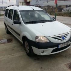 Vind auto Dacia Logan, Van. M.C.V.Laureat, 1, 5 Diesel.An, 2007.Diesel., Motorina/Diesel, 269123 km, 1500 cmc, Lodgy