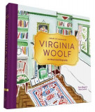 Library of Luminaries: Virginia Woolf: An Illustrated Biography