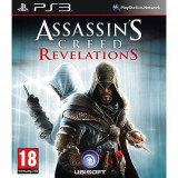 Joc consola Ubisoft PS3 Assassins Creed Revelations Essentials