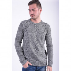 Pulover Gros Only&Sons Bobby Crew Neck Gri