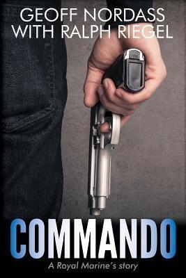 Commando foto mare