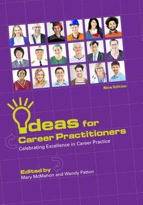 Ideas for Career Practitioners: Icelebrating Excellence in Career Practice foto