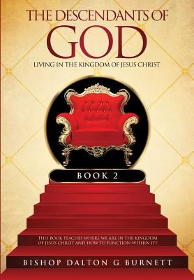 The Descendants of God Book 2 foto