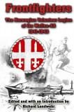 Frontfighters: The Norwegian Volunteer Legion of the Waffen-SS 1941-1943