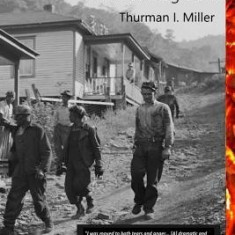 Miner: A Life Underground - Carte in engleza