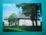 HOPCT  32790  BISERICA BOGDAN VODA  RADAUTI -JUD SUCEAVA -CIRCULATA