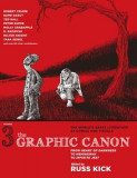 The Graphic Canon, Volume 3: From Heart of Darkness to Hemingway to Infinite Jest