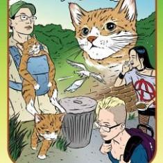 You Are a Kitten! - Carte in engleza