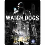 Joc PC Ubisoft WATCH DOGS D1 EDITION - Jocuri PC
