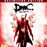 Joc consola Capcom DMC DEVIL MAY CRY DEFINITIVE EDITION pentru XBOX ONE - Jocuri Xbox One