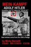 Mein Kampf Adolf Hitler: Dead Writers Club & Pointer Institute