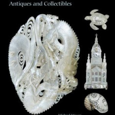 Mother-Of-Pearl Antiques and Collectibles - Carte in engleza