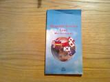DRAPELELE STATELOR LUMII * Mica Enciclopedie - Corneliu Coterbie - 2004, 107 p.