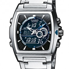 Ceas original Casio Edifice EFA-120D-1AVEF - Ceas barbatesc Casio, Casual
