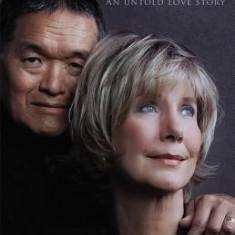 Joni and Ken: An Untold Love Story - Carte in engleza