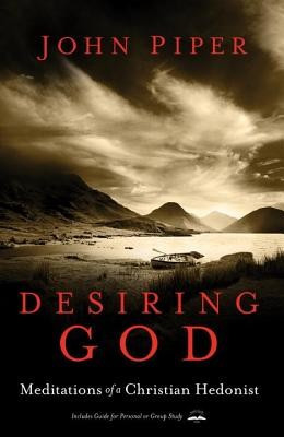 Desiring God: Meditations of a Christian Hedonist foto