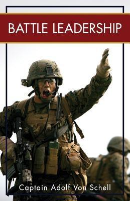 Battle Leadership foto mare