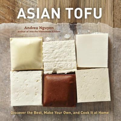 Asian Tofu: Discover the Best, Make Your Own, and Cook It at Home foto