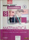 A. Negrila, M. Negrila - Matematica. Algebra, geometrie - clasa a VIII-a (I), Paralela 45