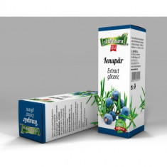 Extract Gliceric Ienup?r, AdNatura - Supliment nutritiv