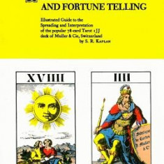 Tarot Cards for Fun and Fortune Telling - Carte ezoterism