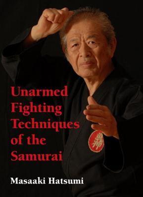 Unarmed Fighting Techniques of the Samurai foto
