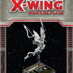 X-Wing Miniatures Game: Starviper Expansion Pack - Carte in engleza