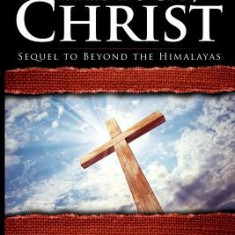 The Yoga of the Christ: (A Gnostic Audio Selection, Includes Free Access to Streaming Audio Book) - Carte in engleza