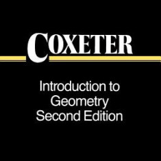 Introduction to Geometry - Carte in engleza