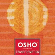 Osho Transformation Tarot: 60 Illustrated Cards and Book for Insight and Renewal - Carte ezoterism