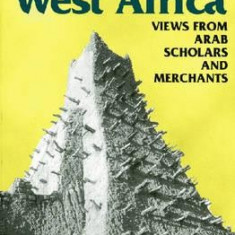 Medieval West Africa - Carte in engleza