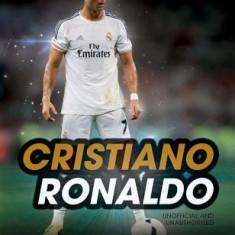 Cristiano Ronaldo: The Ultimate Fan Book - Carte in engleza
