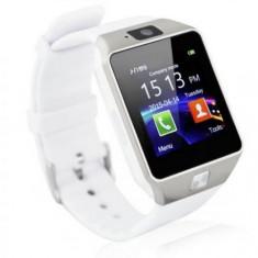 Smartwatch 2 in 1: ceas, telefon, camera, mp3 player compatibil Android ALB