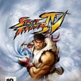 Joc consola Capcom Street Fighter 4 Xbox 360 - Jocuri Xbox