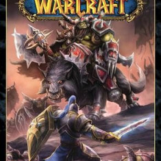 World of Warcraft Tribute - Carte in engleza