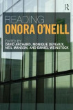 Reading Onora O Neill