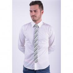 Cravata Matase Jack&Jones Champ Verde Deschis - Papion Barbati