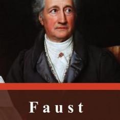 Faust - Carte in engleza