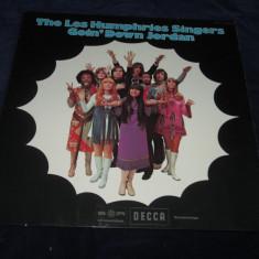 The Les Humphries Singers - Goin' Down Jordan _ vinyl, LP_Decca(Austria) - Muzica Pop decca classics, VINIL