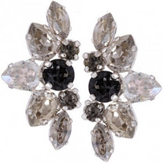 Cercei cu cristale swarovski Kirra Earrings - Cercei Swarovski