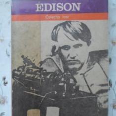 Edison - Barbu Apeleveanu, 400804 - Carte Fizica