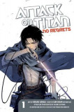 Attack on Titan: No Regrets, Volume 1