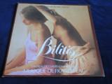 Francis Lai - Bilitis (soundtrack) _ vinyl,LP _ Warner (Olanda), VINIL