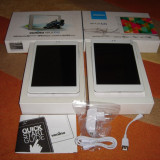 TABLETA VONINO SIRIUS QS 3G , QUAD CORE, 7,9 INCHI  NOI LA CUTIE - 339 LEI !!!