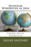Selenium Webdriver in Java: Learn with Examples